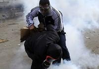 Ngày biểu tình thứ tư ở Ai Cập