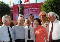 TP.HCM kỷ niệm 101 năm ngày Bác Hồ ra đi tìm đường cứu nước