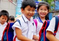 Rục rịch chạy trường cho con vào lớp 1
