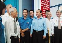 Người Sài Gòn và dấu ấn Mười Cúc