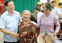 """Bỉm Sơn (Thanh Hóa): Khi bí thư tỉnh ủy """"xuất tướng"""""""