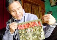 Người anh hùng bên bờ sông Kiến Giang