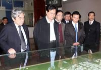 Thủ tướng yêu cầu đẩy nhanh việc xây Khu công nghệ cao Hòa Lạc