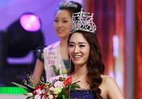Ngắm Hoa hậu Hàn Quốc vừa lên ngôi