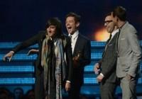 Fun. thắng lớn tại lễ trao giải Grammy lần thứ 55