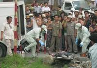 Một nạn nhân chết đuối dưới kênh Nhiêu Lộc-Thị Nghè
