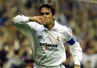 7 khoảnh khắc tạo nên tên tuổi của Raul tại Real Madrid
