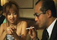 Bí ẩn thế giới tiếp viên nữ ở Nhật Bản