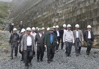 Quốc hội sẽ giám sát thủy điện
