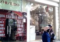 Thủy Lộc tuyên bố chấm dứt hợp tác với Shiseido