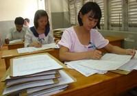 Một số trường ĐH đã công bố điểm trúng tuyển dự kiến và nhận đơn phúc khảo
