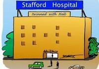 """Bê bối y tế tại Anh: """"Bệnh viện Stafford kết nghĩa với địa ngục""""!"""