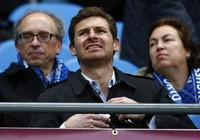 Abramovich bắt Villas-Boas giải trình vụ gạt các trụ cột