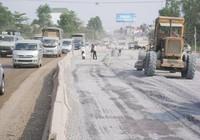 Hiểm họa từ công trình mở rộng quốc lộ 51