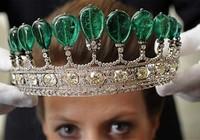 Chiếc vương miện đắt nhất thế giới