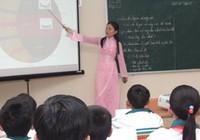 TP Hồ Chí Minh sẽ tuyển dụng gần 5.000 giáo viên