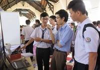 Độc đáo 18 đề tài khoa học của học sinh được giải nhất cấp thành phố
