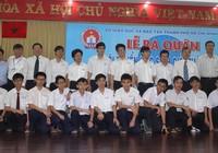 TP.HCM: 179 học sinh tham dự kỳ thi học sinh giỏi quốc gia