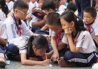 Học sinh được nghỉ học để thỏa thích vui chơi