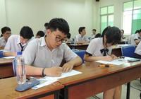 TP.HCM: Gần 56.000 học sinh thi THPT quốc gia tại bốn cụm