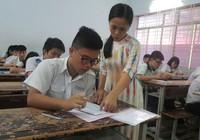 Sẽ thay đổi cách ra đề môn toán trong tuyển sinh lớp 10