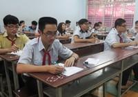 TP.HCM: Học sinh bắt đầu nộp hồ sơ dự tuyển vào lớp 10 từ ngày 29-4