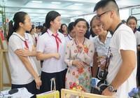 Triển lãm 100 dự án dạy học tiêu biểu nhất của TP.HCM