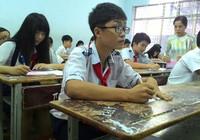 TP.HCM: Bắt đầu nhận hồ sơ đăng ký thi tuyển sinh lớp 10