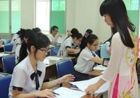 TP.HCM: Gần 2.300 thí sinh chỉ thi để xét tốt nghiệp THPT
