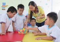 Trường mầm non nhận giữ trẻ dịp hè từ ngày 13-6 đến 12-8