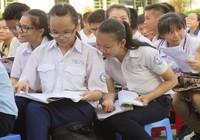 TP.HCM chính thức công bố đáp án các môn thi lớp 10