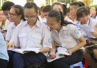 Công bố điểm chuẩn và điểm thi vào lớp 10 Trường phổ thông năng khiếu