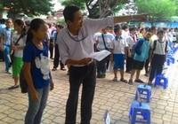 Điểm trúng tuyển lớp 6 THPT chuyên Trần Đại Nghĩa
