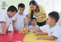 Hàng loạt quận, huyện tại TP.HCM ráo riết tuyển giáo viên