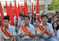 TP.HCM khánh thànhTrường THPT Võ Văn Kiệt