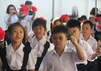 Không thu tiền bồi dưỡng học sinh giỏi và phụ đạo học sinh yếu kém