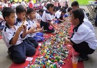 TP.HCM: Học sinh nghỉ tết Đinh Dậu 16 ngày