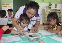Nhiều hiệu trưởng đi học lớp kỹ năng giao tiếp, ứng xử