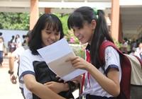 Mới nhất: Thời hạn nộp hồ sơ thi lớp 10 tại TP.HCM