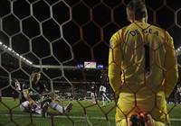 Man Utd bại trận ở bán kết lượt đi Cup Liên đoàn