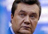Sân bay Crưm bị chiếm, Yanukovich họp báo tại Nga