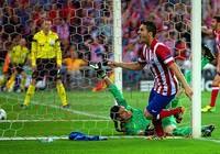 Quật ngã Barca, Atletico hiên ngang vào bán kết