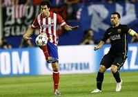 Barca bị loại, Xavi vẫn cố nói cứng