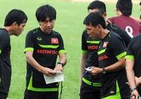 HLV Miura đã có danh sách cầu thủ cho SEA Games