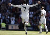 Ronaldo chạm hàng loạt cột mốc sau lần đầu ghi 5 bàn một trận
