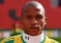 Tuyển thủ Nam Phi thiệt mạng trong tai nạn xe hơi thảm khốc