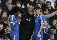 Chống đối Mourinho, Oscar bán xới khỏi Chelsea?