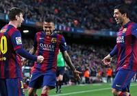 Barca của Enrique hiệu quả nhất trong lịch sử