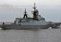 Nga phát triển tàu chiến mới để tăng cường triển khai trên toàn cầu
