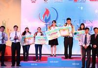 Huỳnh Ngọc Thiên An giành giải thưởng 75.000 đô la Úc